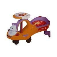 Funny Bunny Magic Swing Toy