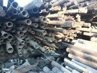 Mild Steel Seamless Pipe Scrap