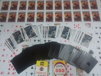 Pvc Sheets For Playing Cards