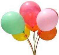 Sticks Balloons