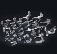 Durable Automobile Investment Casting