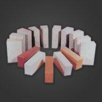 Finest Refractory Fire Bricks