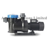 High Performance Centrifugal Pump for Swimming Pool