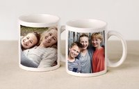 Personalized Coffee Mug Printing Service