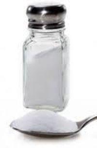 Iodized Common Salt