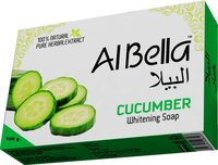 Albella Cucumer Whitening Soap