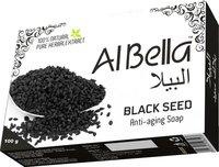 Black Seed Anti Aging Soap