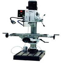 Drilling And Milling Machine (Auto Feed)