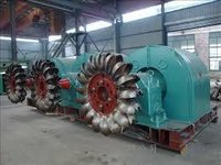 Hydro Power Turbines