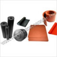 Rubber Sheets For Shock Proof Flooring
