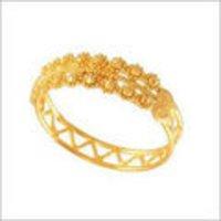Designer Look Gold Rings