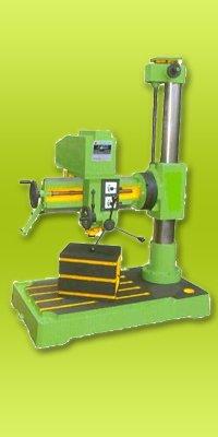 32mm-40mm Radial Drill Machine