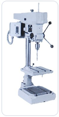 Bench And Pedestal Drilling Machine