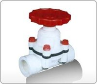 Pp And Hdpe Chemical Ball Valves
