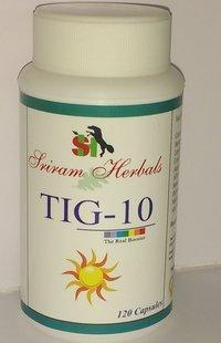 Anti Cancer Supplement TIG-10