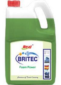 Britech Foam Booster