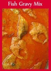 Fish Gravy Mix