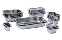 Gastronorm Pan Food Container