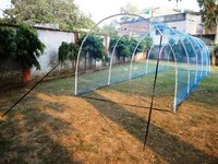 Cricket Practice Tunnel Net