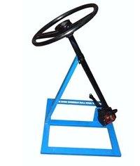 Worm & Gear Steering Gear Box