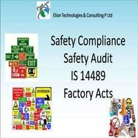 Factory Acts Safety Audit Services