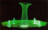 Musical Fountain