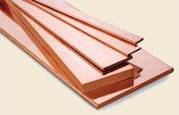 Copper Bars & Rods
