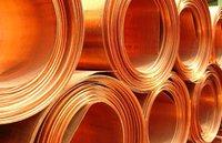 Copper Sheets & Winding Foils
