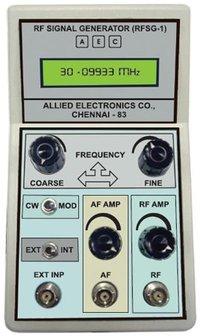 Handheld Rf Signal Generator