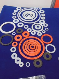 Silicone Rubber Tc Gaskets