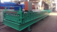 Ibr Roof Roll Forming Machine