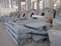 Shell Liner Steel Castings