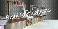 Catering Buffet Counter