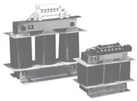 Cu Copper Wound Detuned Harmonic Filter Reactors
