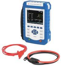 Portabler Power Quality Analyzer