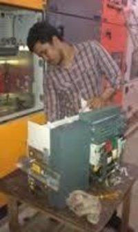 Vacuum Circuit Breaker Crm Primary And Test Service