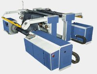 Beam to Beam Rolling Machine