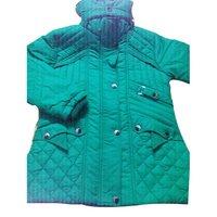 Femme Cool Tech Jacket