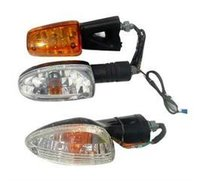 Blinker Light And Indicator Light