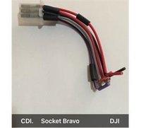 Cdi Socket