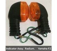Indicator Light Radium