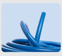 Rigid Reinforced Pvc Flexible Oil Suction Hose