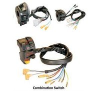 Two Wheeler Combination Switch