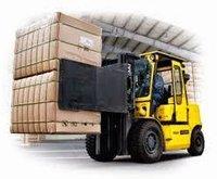 Hyundai Forklifts
