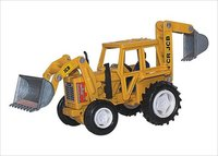 Jcb Earth Mover