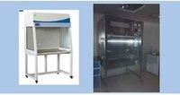 Verticle Laminar Equipment