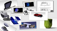 Cad, 3d And Product Design Service