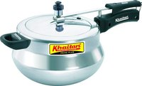 Primer Plus 3l Induction Bottom Inner Lid Type Khaitan Pressure Cooker