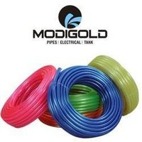 Multi Coloured Pvc Opaque Tubing