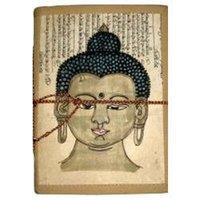 Buddha Design Handmade Diaries